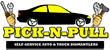 PICK-N-PULL - Auto Parts San Antonio, Pick and Pull, Used Auto Parts